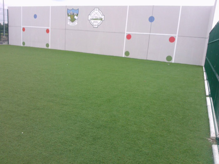 Sports Surfaces - Artificial Grass, Ireland