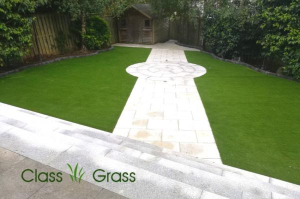 Artificial Grass and Landscaping Service Dublin