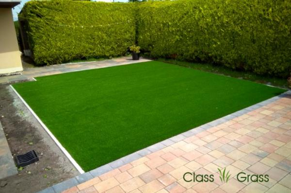 Artificial Grass for Small Garden in Galway