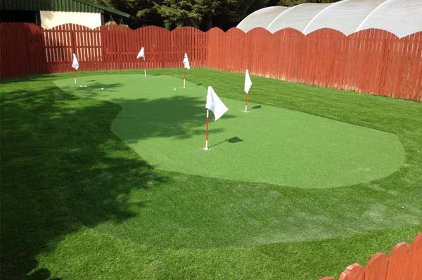 Class Grass - Sports, Artificial Grass Lawns